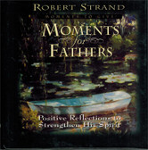 Used Book:  Moments For Fathers Book