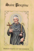 Saint Peregrine Patron Saint Of The Church
