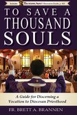 To Save a Thousand Souls Book