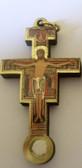 Third Class Relic Crucifix