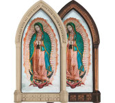 Our Lady of Guadalupe Home Doorpost Blessing