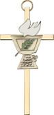 Bliss Holy Spirit Chalice Cross