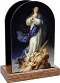 Immaculate Conception USA Table Organizer (Vertical)