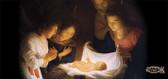 Nativity Mug