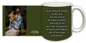 Holy Family II Mug