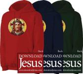 Download Jesus Hoodie