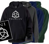 3N1 Trinity Hoodie