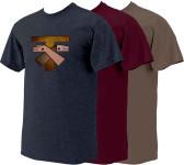 Franciscan Crest T-Shirt