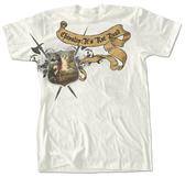 Chivalry: It's Not Dead T-Shirt