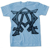 Alpha Omega Full Color T-Shirt