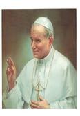 Pope John Paul Print
