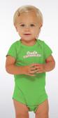 Cradle Catholic Baby Onesie