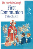 St. Joseph First Communion Catechism from Baltimore catechism