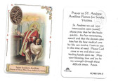 Prayer to Saint Andrew Avellino For Stroke Victims