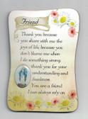 Friend Magnet