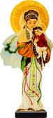 Our Lady of China Standee