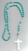 Light Green Rosary