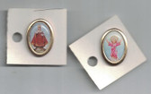Infant Of Prague Lapel Pin Assorted Pack