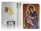 Our Lady of Good Health Magnet