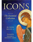 Icons: The Essential Collection Hardcover