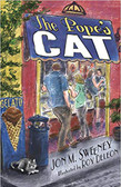 The Pope's Cat Paperback Book