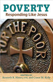 Poverty: Responding Like Jesus Paperback Book