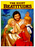 The Eight Beatitudes Children's Book