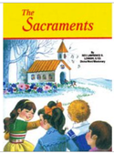 The Sacraments Children's Book