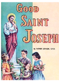 Good Saint Joseph Children's Book