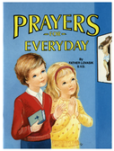 Prayers for Everyday Children's Book