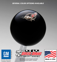 Corvette C5 Emblem Shift Knob