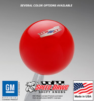 Tri Five Chevy Shift Knob