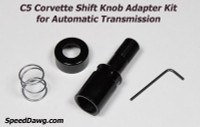 C5 Corvette Automatic Shifter Adapter Kit
