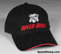 Speed Dawg Cap