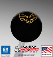 Bandit Trans Am Shift Knob