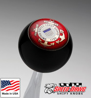 United States Coast Guard Shift Knob