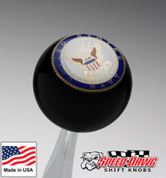 United States Navy Shift Knob