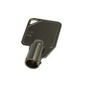 Key for Unison Sliding Locking Cover