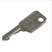 Key for ETC consoles and Unison Stations (EAO 7E 311)