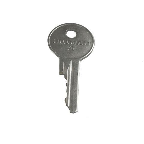 Key for ELTS 455 Emergency/Normal