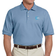 ETC Cotton Polo - Blue