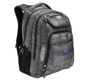 ETC Cobalt Backpack - front