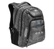 ETC Backpack - EOS Ti