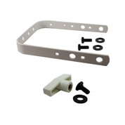 Source Four Yoke Replacement Kit, White
