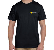 ETC T-Shirt - High End Systems Black