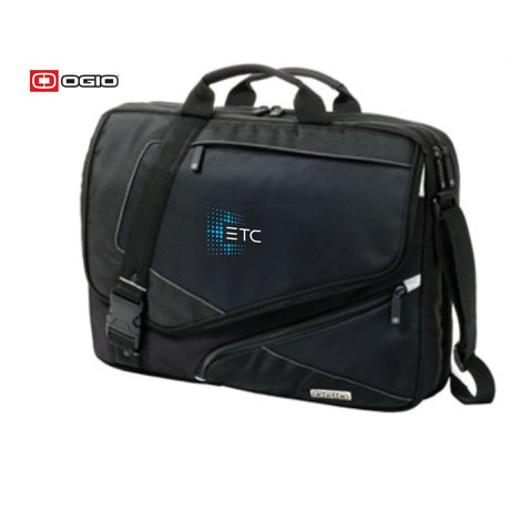 ETC Ogio Laptop Messenger bag