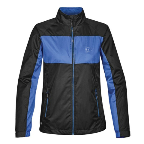 ETC Stormtech Jacket - Women's