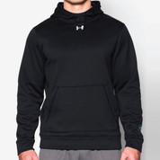 ETC Under Armour hoodie - Men's - black