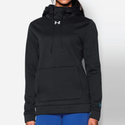 ETC Under Armour hoodie - Women's - black