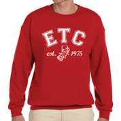 ETC Crew Sweatshirt